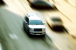 Evasive Driving Practices to Avoid Becoming the Victim of a Crime