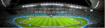 Moses Mabhida FIFA 2010 World Cup Stadium
