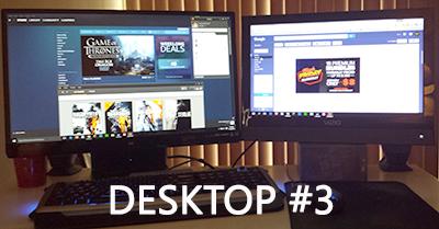 Windows 10 Virtual Desktop #3