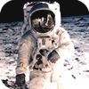 Conspiracy theory, moon landing faked