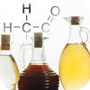 Name of acid in vinegar
