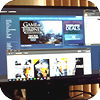 Creating multiple virtual desktops in Windows