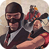 Team Fortress 2 violence and adult content