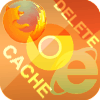 Delete Browser Cache