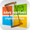 See all things copied to the clipboard